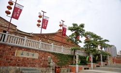 晉江五店市傳統街區