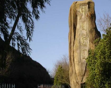 龙岩梅花山自然保护区