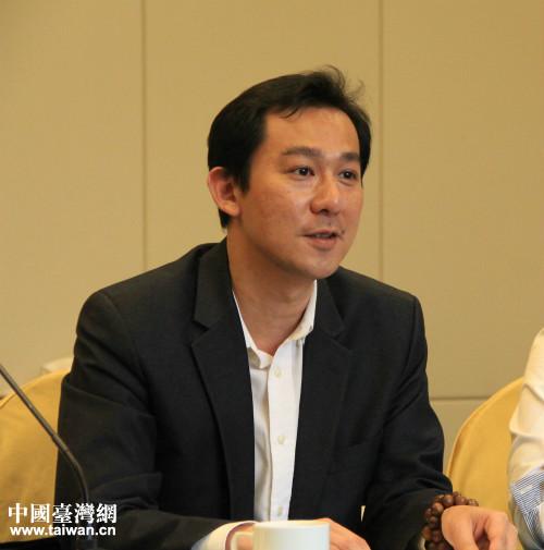 福建海峽友誼集團吳雨霖博士