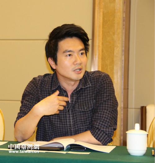 福建江夏學院人力資源管理專業李孟修博士