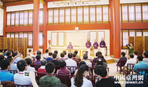 第七届龙人古琴文化节在漳州开幕