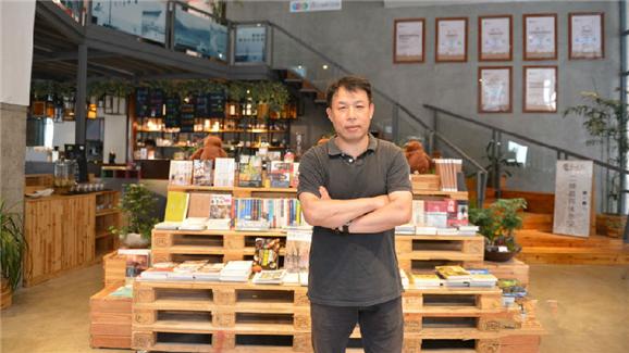 一个台湾人眼中的福州:她的气质,他的书店