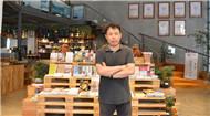 福州,要有间不一样的书店——台湾同胞陈志中创业记