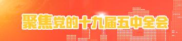 聚焦党的十九届五中全会(2020.11.jpg